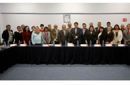 Evalúa CIEES dos programas educativos de la UAEH