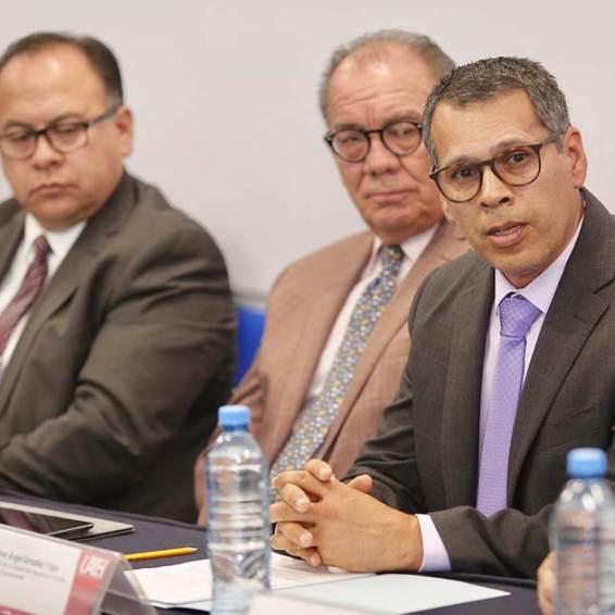 Evalúa CIEES dos programas educativos de la UAEH2