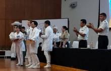 Ganan estudiantes de UAEH 1er Rally en Atención Médica por Simulación2