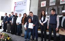 Hidalgo número uno y referente nacional en materia de capacitación para el trabajo1
