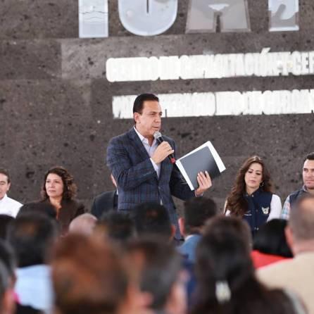 Hidalgo número uno y referente nacional en materia de capacitación para el trabajo6