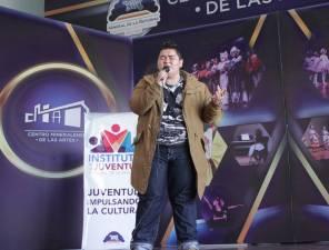 """IMJ de Mineral de la Reforma realizó Concurso de Canto """"Solistas y Duetos""""1"""