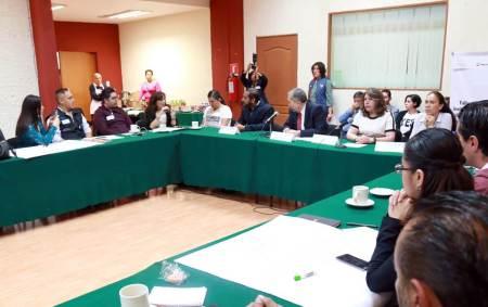 Imparten a profesionales de la comunicación taller de lenguaje incluyente2