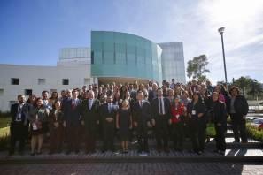 Impulsa UAEH internacionalización en educación superior