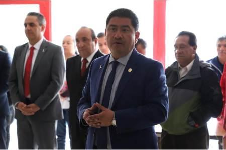 Impulsar el rescate de los centros de salud encomienda de titular del ramo a nuevos jefes jurisdiccionales de Pachuca y Tulancingo