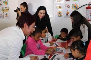 Inauguran Centro PAMAR en el municipio de Emiliano Zapata
