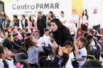 Inauguran Centro PAMAR en el municipio de Emiliano Zapata3
