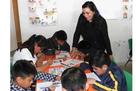 Inauguran Centro PAMAR en el municipio de Emiliano Zapata4