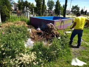 Inicia Operativo de Día de Muertos en Tizayuca