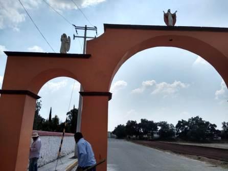 Inicia Operativo de Día de Muertos en Tizayuca4