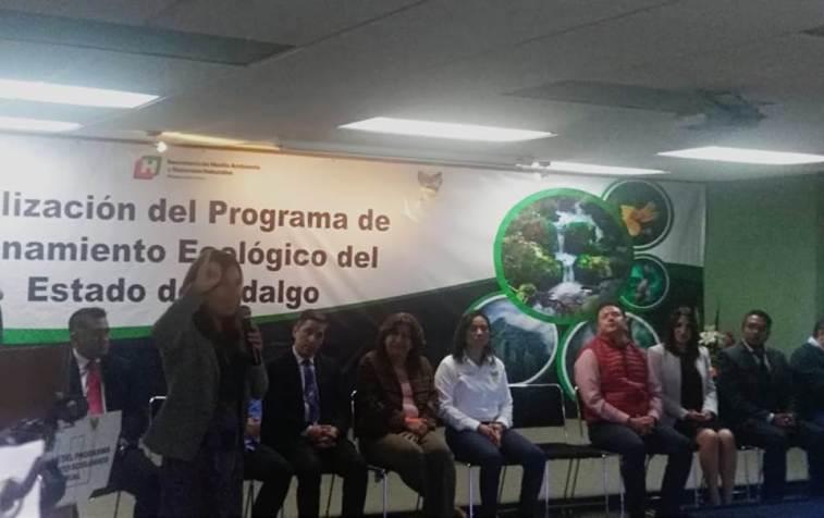 ITESA es sede de la actualización del Programa de Ordenamiento Ecológico Territorial