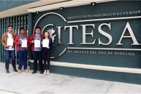 ITESA obtiene acreditación para el evento nacional del ENEIT 2018