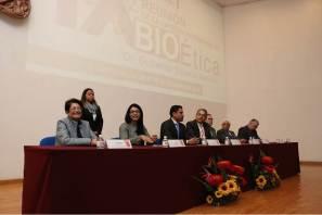 IX Reunión de la Cátedra Patrimonial en Bioética da inicio en ICSA
