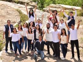 Jóvenes como agentes de cambio e inclusión social en Mineral de la Reforma1