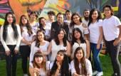 Jóvenes como agentes de cambio e inclusión social en Mineral de la Reforma2