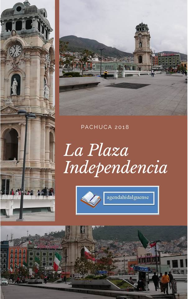 La Plaza Independencia, centro de reunión y paso pachuqueños