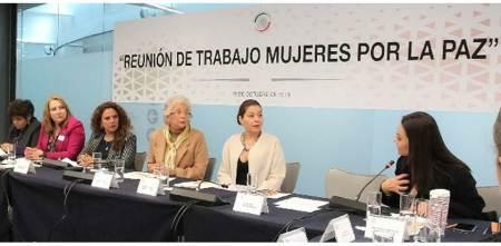 La presente administración apoya a mujeres indígenas con créditos para proyectos productivos, Nuvia Mayorga