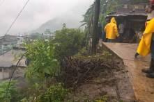 Lluvias causan daños en municipios de la sierra de Molango4