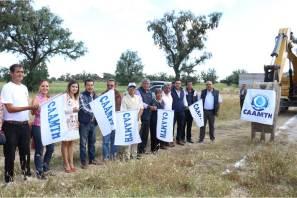 Más obras para la colonia Ampliación Felipe Reyes, en Tizayuca