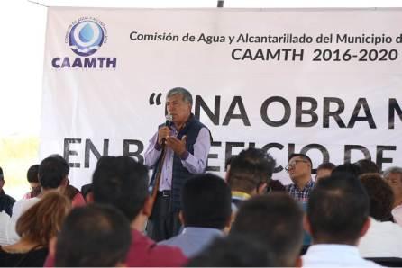 Más obras para la colonia Ampliación Felipe Reyes, en Tizayuca4