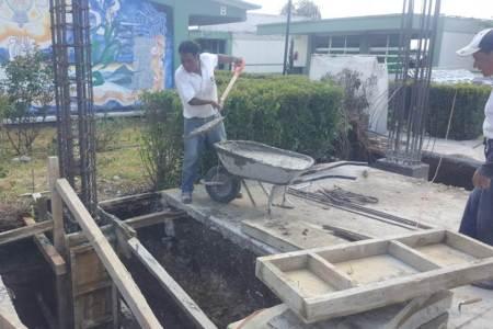 Mejora SOPOT instalaciones de COBAEH en Tezontepec de Aldama2