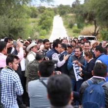 Millonaria inversión para región de Tezontepec de Aldama5