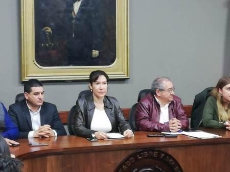 Morena encabezará la Junta de Coordinación del Congreso del Estado; hay arreglo entre legisladores2