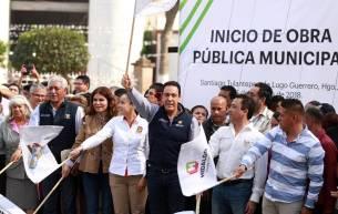 Obras iniciadas en Santiago Tulantepec5