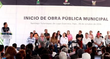 Obras iniciadas en Santiago Tulantepec6