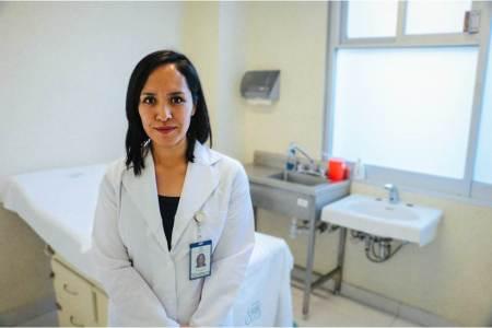Por oportuna detección de cáncer de mama, derechohabiente del IMSS recupera su salud