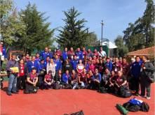 Presea de plata para la delegación de Hidalgo en los Juegos Deportivos Nacionales del ISSSTE – SNTISSSTE4