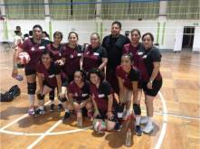 Presea de plata para la delegación de Hidalgo en los Juegos Deportivos Nacionales del ISSSTE – SNTISSSTE5