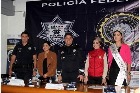 Presentan carrera atlética con motivo de la Feria San Francisco 2018 y el 50 aniversario de los Juegos Olímpicos México 68_2