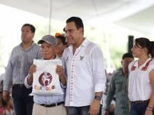 Primordial apoyar a nuestra gente de la Huasteca, y fortalecer nuestras tradiciones2
