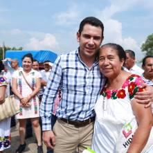Primordial apoyar a nuestra gente de la Huasteca, y fortalecer nuestras tradiciones3