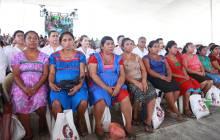 Primordial apoyar a nuestra gente de la Huasteca, y fortalecer nuestras tradiciones5