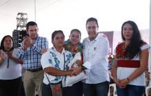 Primordial apoyar a nuestra gente de la Huasteca, y fortalecer nuestras tradiciones6