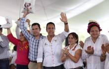 Primordial apoyar a nuestra gente de la Huasteca, y fortalecer nuestras tradiciones7