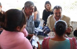 Programa DIF y LALA Uniendo Familias beneficia a 18 mil tizayuquenses 5