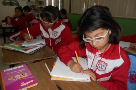Programa Ver Bien para Aprender Mejor ha atendido a más de 24 mil 700 estudiantes hidalguenses2