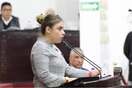 Propone Diputada del PES, sancionar a MP y Peritos que renuncien a su cargo para fungir como defensores particulares de imputados