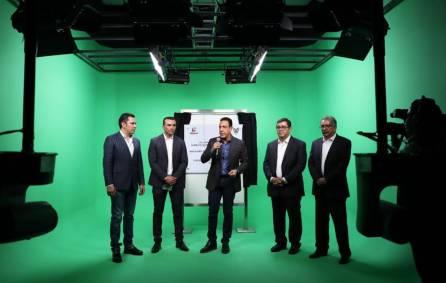 Radio y Televisión de Hidalgo se mantiene a la vanguardia en materia de telecomunicaciones1