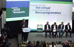 Radio y Televisión de Hidalgo se mantiene a la vanguardia en materia de telecomunicaciones2