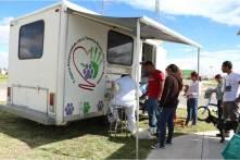 Realizan con éxito en Tizayuca la Segunda Jornada de la Dirección de Salud Municipal