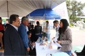 Realizan Primera Jornada Laboral 2018 en Tizayuca