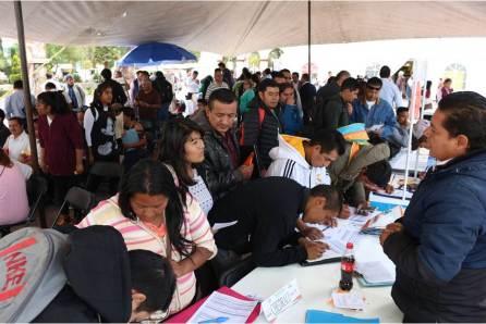 Realizan Primera Jornada Laboral 2018 en Tizayuca4