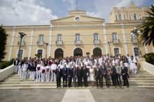 """Reciben alumnos de la UAEH beca """"Manuel Borbolla García""""4"""