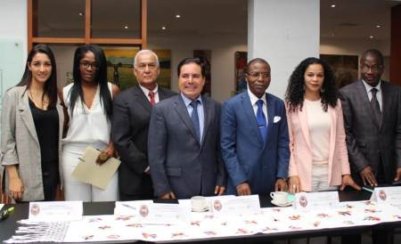 República de Costa de Marfil realizará turismo cultural y gastronómico en Hidalgo