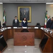 Representantes instalan ocho comisiones de estudio y dictamen2