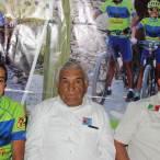 Santiago de Anaya recibirá la quinta fecha del Maratón Ciclista de MTB2